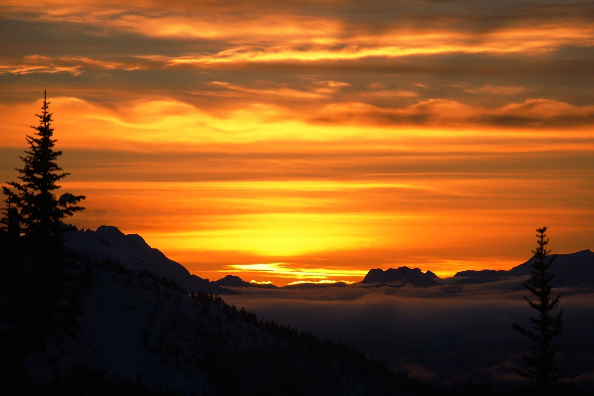 Will it Snow in Whistler this March? | Gibbons Whistler