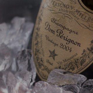 Garfinkels Drink Champagne