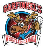 Garfinkels Whistler Canada Logo