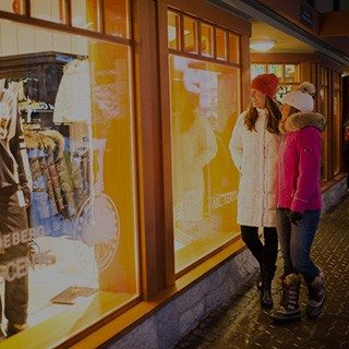 WB Village 2014 - Gibbons Life Shop
