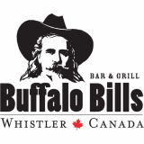 Buffalo Bills Bar & Grill Whistler Canada