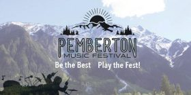Artists performing at Be the Best Play the Fest have the chance to win a spot on the Pemby Fest 2016 line up.
