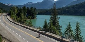 Whistler Ironman: An Insider's Perspective. Image: Scott Brammer